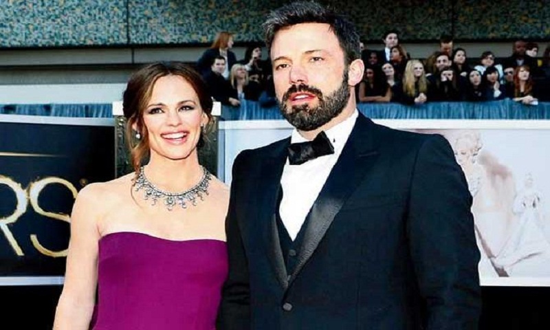 Ben Affleck, Jennifer Garner finalise divorce