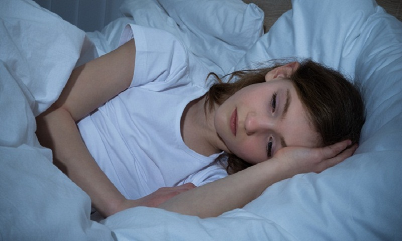 5 ways to get better sleep during the festive season