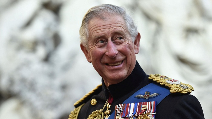 Prince Charles vows not to meddle as king