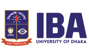 DU IBA admission test held