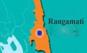 PCJSS man gunned down in Rangamati
