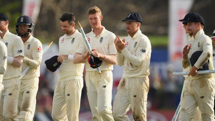 England crush Sri Lanka and win test in Galle for first time