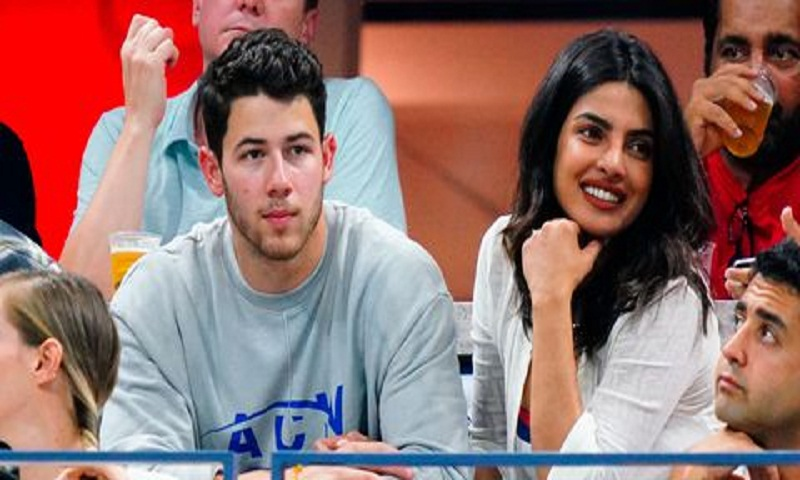 Priyanka Chopra, Nick Jonas obtain marriage license
