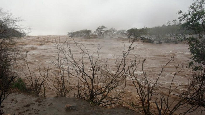 Flash floods kill seven in Jordan