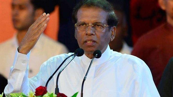 Sri Lanka to hold snap election on January 5: president