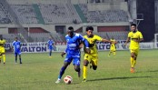 Fed Cup Football: Sheikh Russel KC eliminates Chattogram Abahani by 1-0 goal