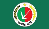 Jatiya Party to start sale of nomination papers Sunday