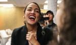Millennial congresswoman 'can't afford rent'