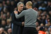 Mourinho fails to match up as Guardiola takes Man City streets ahead