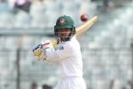 Bangladesh start batting against Zimbabwe in 2nd test
