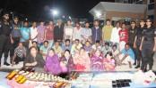 29 held with huge drugs in Sylhet