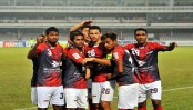 Fed Cup Football: Kings reach semifinals eliminating BJMC 5-1
