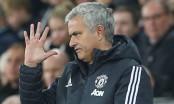 Mourinho takes swipe at Aguero ahead of City clash