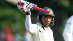 Taijul departs after Mominul, Tigers 299/5 against Zimbabwe