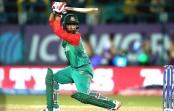 Bangladesh opt to bat against Zimbabwe