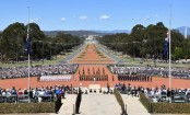 Armistice Day: Remembrance events around world mark end of WW1