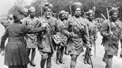 Six extraordinary Indian stories from World War One
