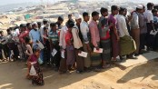 Rohingya repatriation should be voluntary, dignified: US
