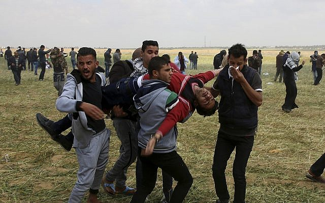 Israeli soldier, 7 Palestinians killed in new Gaza fighting