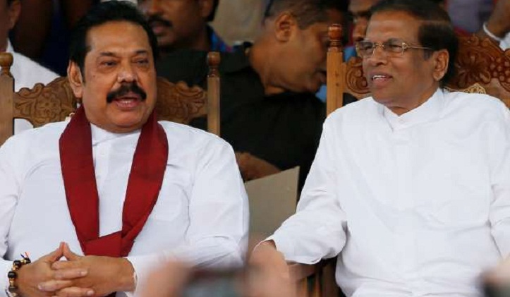 Suspension of Sri Lanka parliament challenged in court