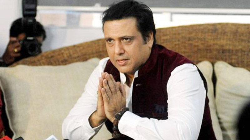 'Film industry conspiring against me', says Govinda