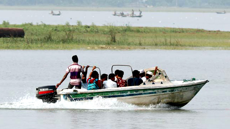 Speedboat capsize in Padma: 3 missing passengers found dead