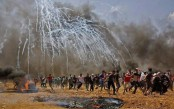 Deadly clash erupts during Israel operation in Gaza