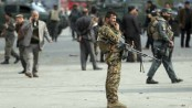 3 killed in Kabul suicide attack, say officials