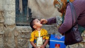 Pakistan launches another vaccination drive against polio