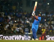 Dhawan hits 92 as India sweep T20 series