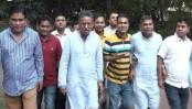 Amir Khosru freed from Chattogram jail on bail