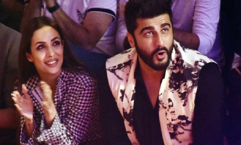 Malaika Arora asked about marrying Arjun Kapoor