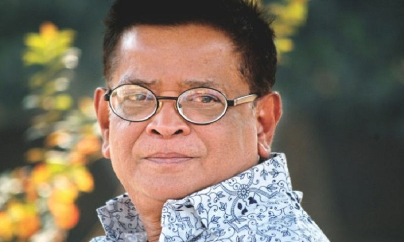 Humayun Ahmed's 71th birthday being observed