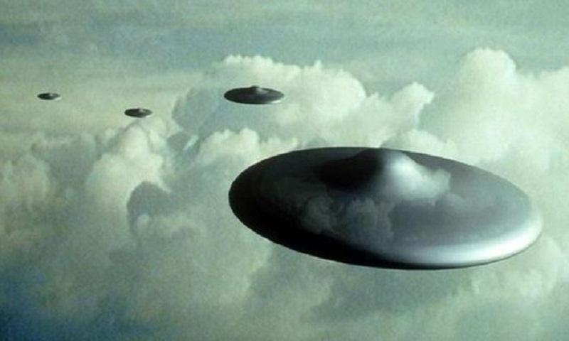 UFOs spotted off Irish coast under investigation