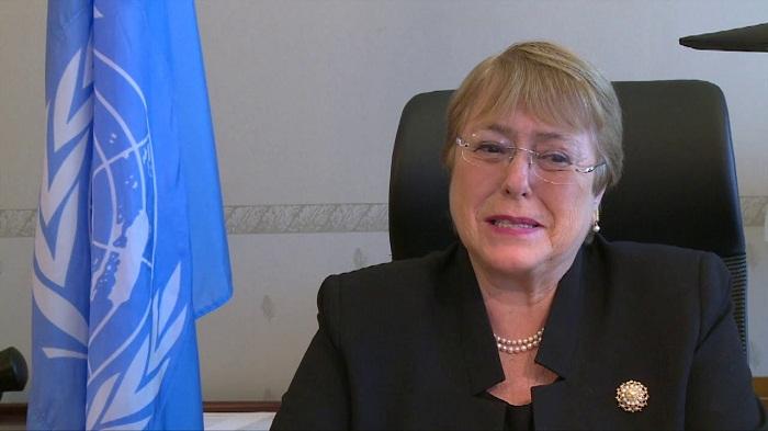 UN Human Rights urges government to halt Rohingya repatriation plans