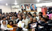 BNP selling nomination papers for 2nd consecutive day