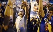 Spain Catalonia: Separatists ordered to repay ballot costs