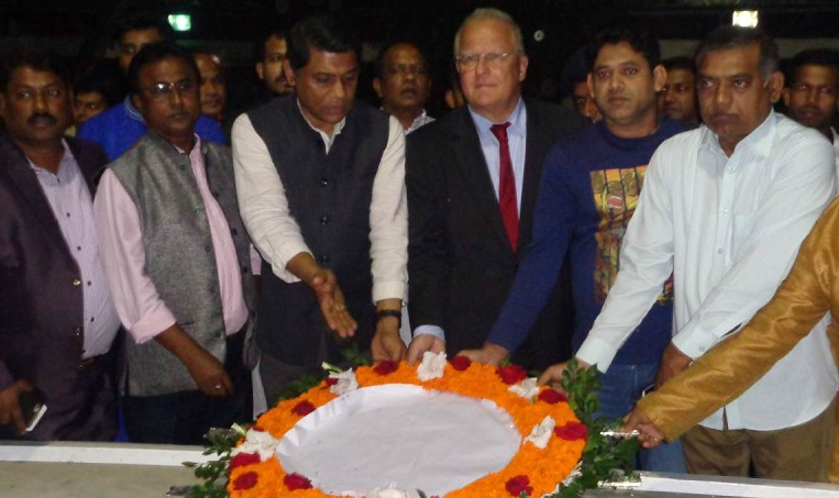 Germany wants free, fair, peaceful elections in Bangladesh: Envoy