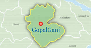 Farmer dies being hit by motorcycle in Gopalganj