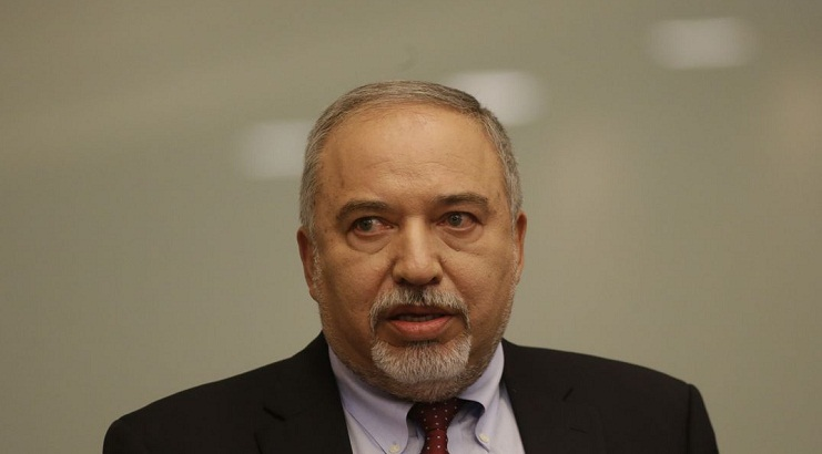 Israel's defense chief resigns over Gaza cease-fire