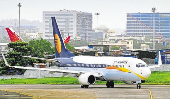 Jet Airways shares rise on Tata investment speculation