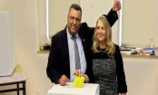 Lion elected Jerusalem mayor in victory for ultra-Orthodox