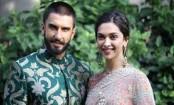 Ranveer Singh-Deepika Padukone's wedding today