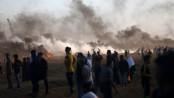 Palestinian killed by Israeli fire: Gaza ministry