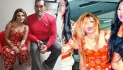 Rakhi Sawant knocked out in ring after challenging a wrestler, lands in hospital