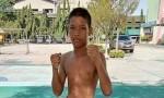 Thais mourn boxer Anucha Kochana, 13, killed in fight