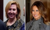 Melania calls for national security aide Mira Ricardel's firing
