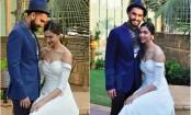 Ranveer Singh and Deepika Padukone's tale of togetherness