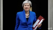 Britain announces draft Brexit deal with EU