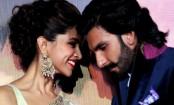 Deepika Padukone and Ranveer Singh: India celebrates Bollywood wedding